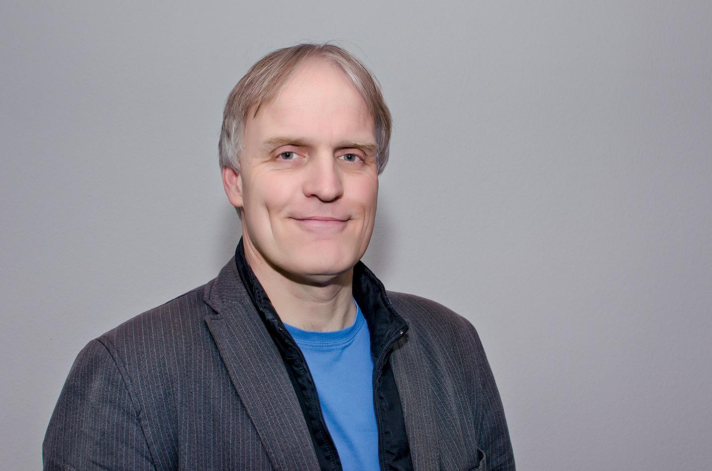 Bernhard Herrmann