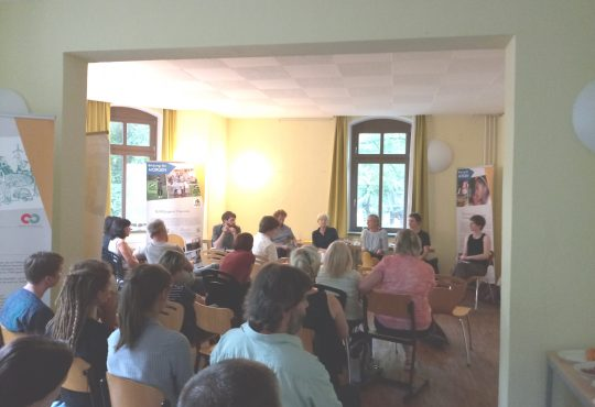 Vorstandssitzung @ GRÜNE Büro, Brühl 51