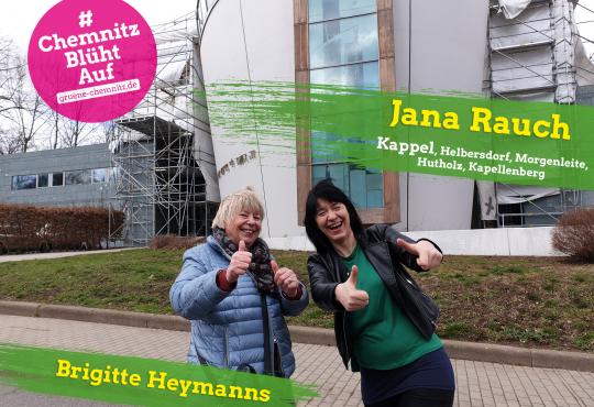 Ikarusfest in Kappel mit Jana Rauch und Brigitte Heymanns @ Ikarus-Boulevard (Am Alten Flughafen)