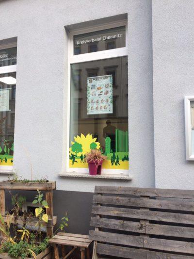 Digitale Grüne Sprechstunde @ https://konferenz.netzbegruenung.de/Gruene_Buergerinnensprechstunde_Chemnitz