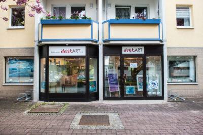 Galeria denkArt auf dem Sonnenberg